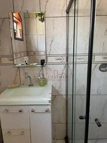 Casa à venda, 276 m² por R$ 750.000,00 - Nova Cidade - São Gonçalo/RJ - Foto 18