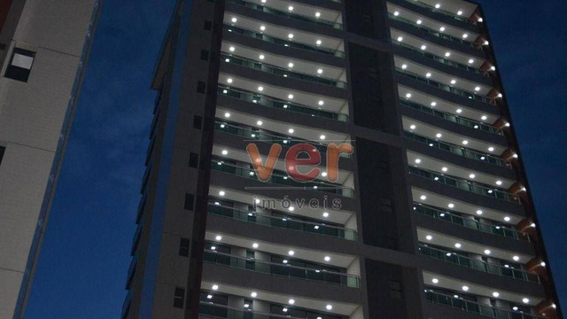Apartamento à venda, 72 m² por R$ 399.000,00 - Engenheiro Luciano Cavalcante - Fortaleza/C - Foto 12