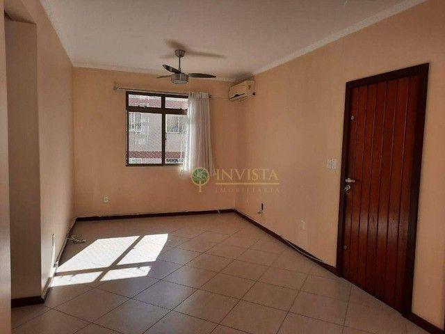 3 dormitórios e 1 Vaga - 98 m² - Estreito - Florianópolis/SC - Foto 3