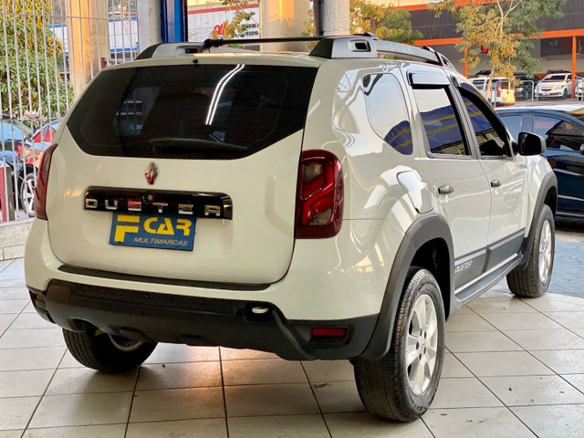RENAULT DUSTER 2017 EXPRESSION  - Foto 9