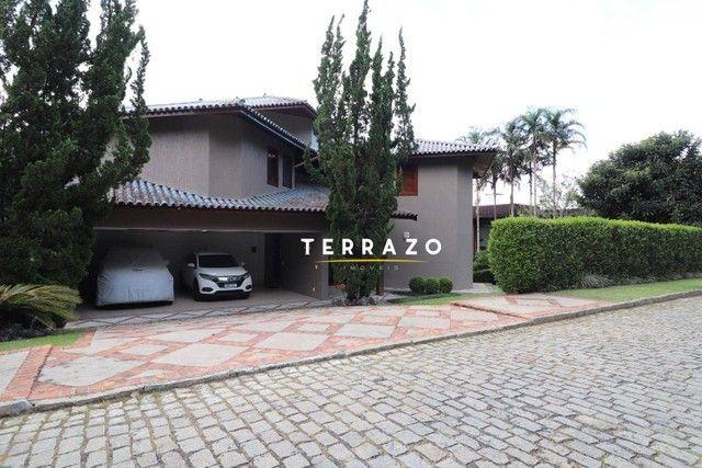 Casa à venda, 739 m² por R$ 4.800.000,00 - Quebra Frascos - Teresópolis/RJ - Foto 4