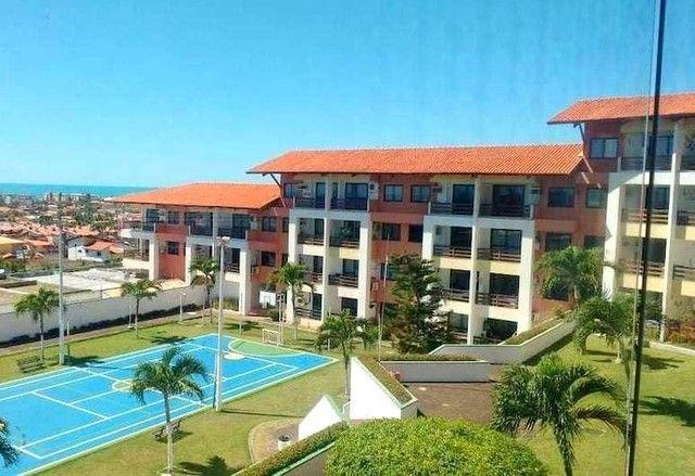 Apartamento à venda, 80 m² por R$ 350.000,00 - Porto das Dunas - Aquiraz/CE - Foto 10