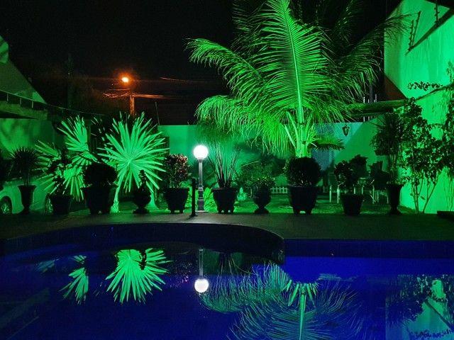 Vendo maravilhosa casa com piscina em Maringá <br> - Foto 15