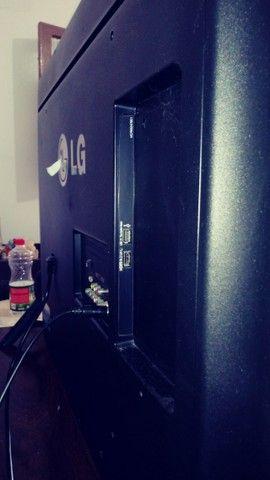 Tv LG Led Full HD 3D Cinema - Foto 6