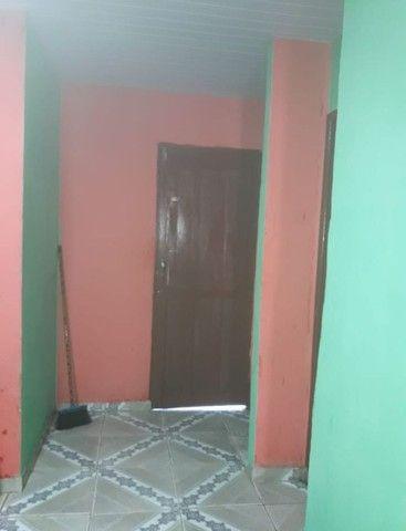 Aluga-se essa casa em glória do Goitá - Foto 4