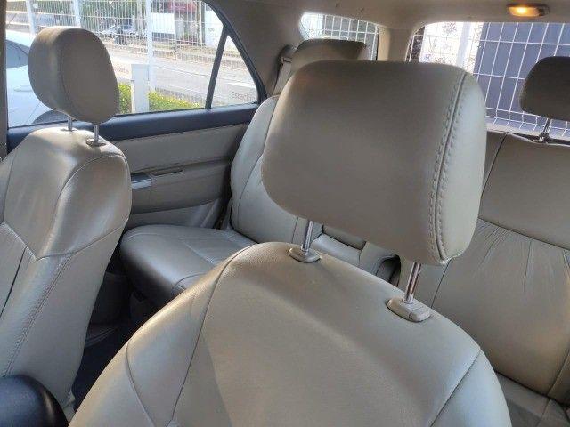 Toyota Hylux SW4 SR 5 Lugares Flex Automática  - Foto 15