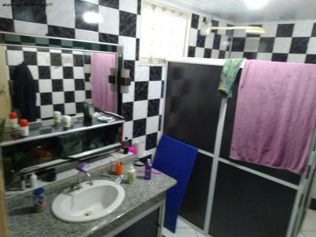 Casa para Venda em Cuiabá, Altos do Coxipó, 3 dormitórios, 1 suíte, 2 banheiros, 2 vagas - Foto 12