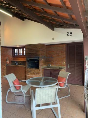 Casa de condomínio à venda com 5 dormitórios cod:JB6CSV5513 - Foto 8