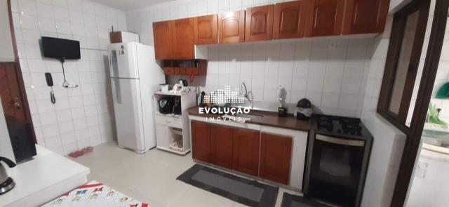 Apartamento à venda com 3 dormitórios em Capoeiras, Florianópolis cod:9915 - Foto 16