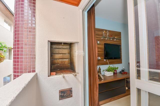 Apartamento à venda com 2 dormitórios em Campo comprido, Curitiba cod:932348 - Foto 7