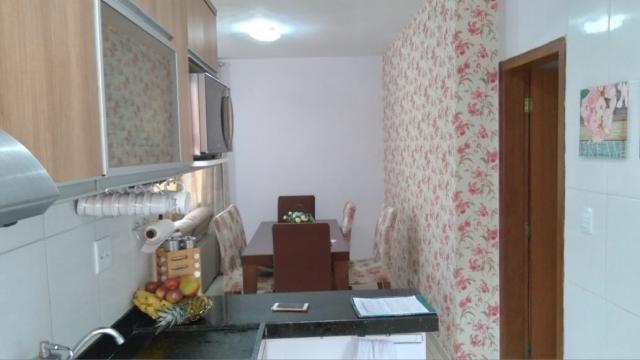 Apartamento à venda, 3 quartos, 1 suíte, 2 vagas, Jardim dos Comerciários - Belo Horizonte - Foto 6