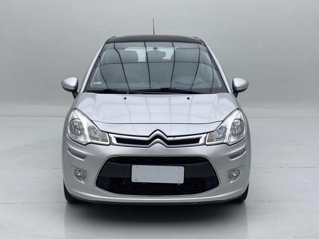 Citroën C3 C3 Tendance 1.5 Flex 8V 5p Mec. - Foto 2