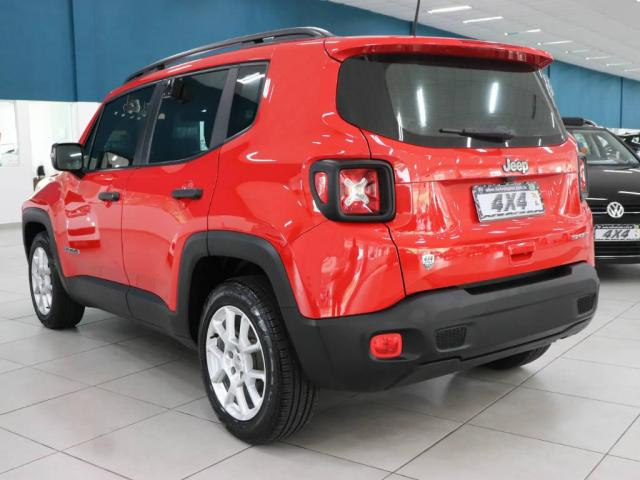Jeep Renegade 1.8 Sport AT - Foto 5