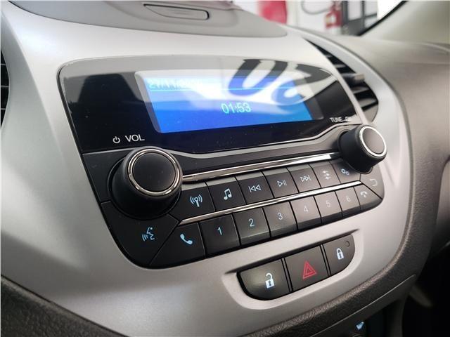 Ford Ka 1.0 ti-vct flex se sedan manual - Foto 10