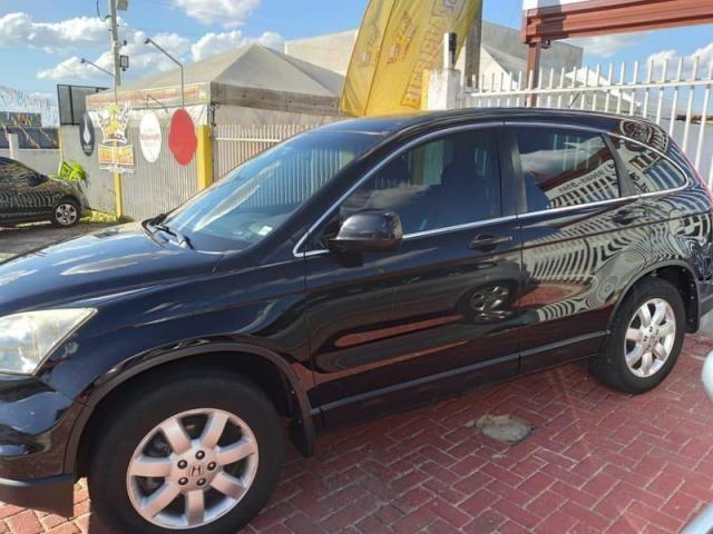 HONDA CRV LX 2.0 2010 *Impecável* Placa A - Foto 4
