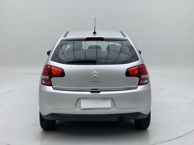 Citroën C3 C3 Tendance 1.5 Flex 8V 5p Mec. - Foto 4