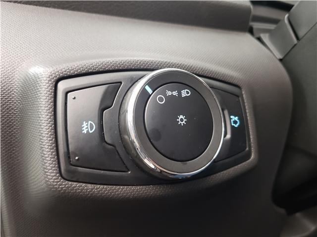 Ford Ka 1.0 ti-vct flex se sedan manual - Foto 12