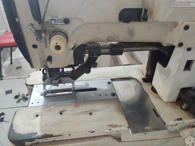 Vendo máquinas de costuras  - Foto 5