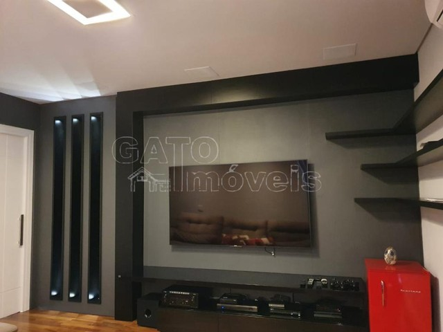 Casa em Condomínio para Venda em Santana de Parnaíba, Alphaville, 4 dormitórios, 4 suítes, - Foto 5