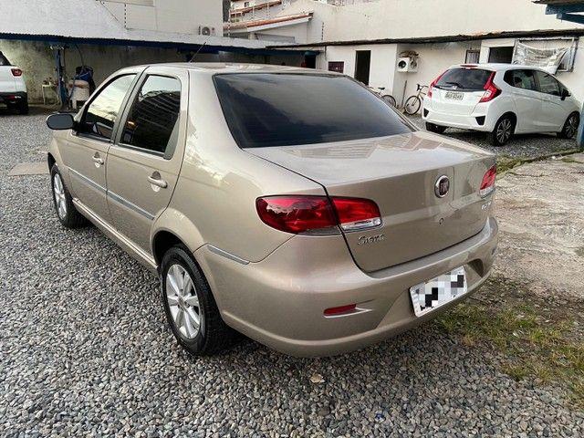 Fiat Siena 1.4 ELX  - Foto 4