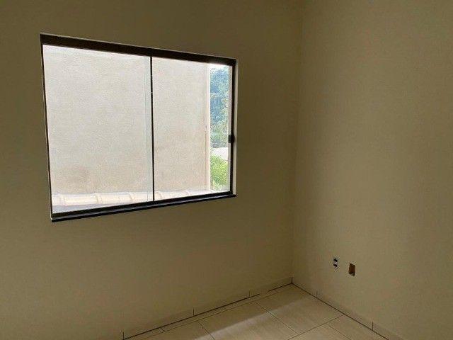 Vendo casa duas suítes bairro em expansão São Lourenço - MG. - Foto 17