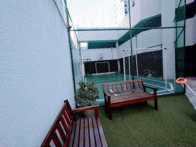 JS- Alugo apartamento de Alto Padrão em Boa Viagem - 3 quartos - 82m² - Foto 14
