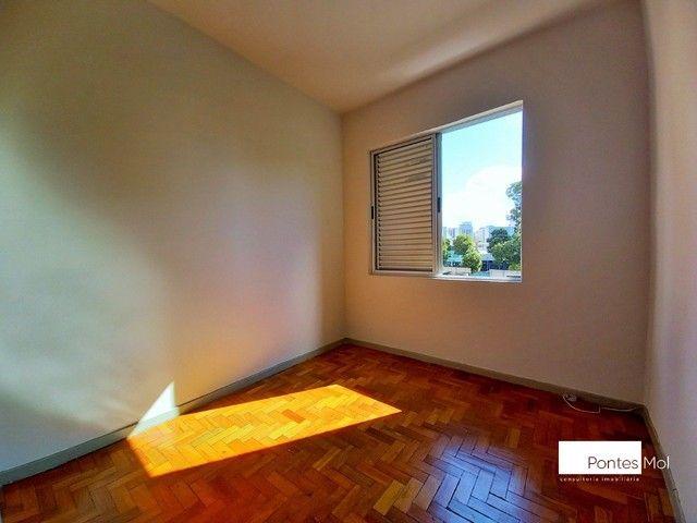 Apartamento para alugar com 3 dormitórios em Santa efigênia, Belo horizonte cod:PON2536 - Foto 2