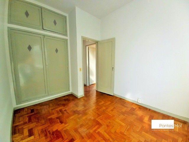 Apartamento para alugar com 3 dormitórios em Santa efigênia, Belo horizonte cod:PON2536 - Foto 9