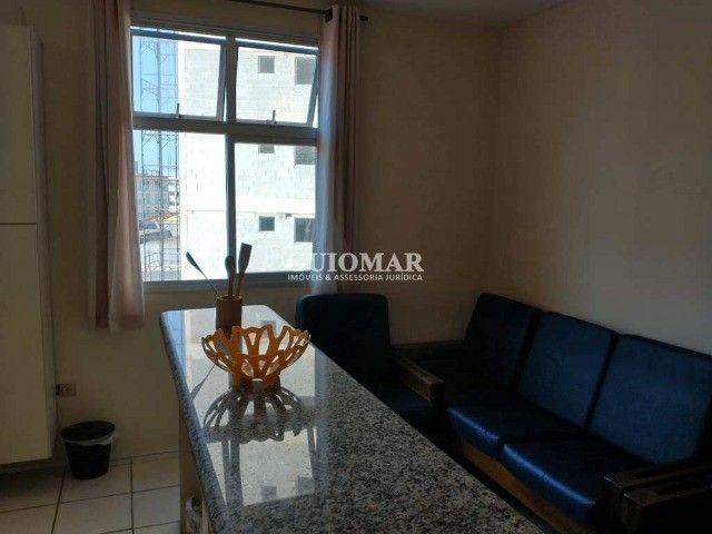 Apartamento a venda só 140 Mil - apenas 200 metros da praia - Ref 2338 - Foto 10