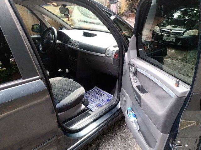 Chevrolet Meriva Premium 1.8 (Flex) (easytronic) 2009 - Foto 15