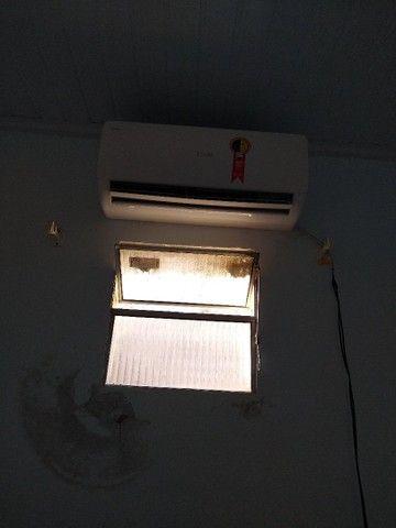 Ar condicionado com 2 anos de garantia de 9 mil btu - Foto 2