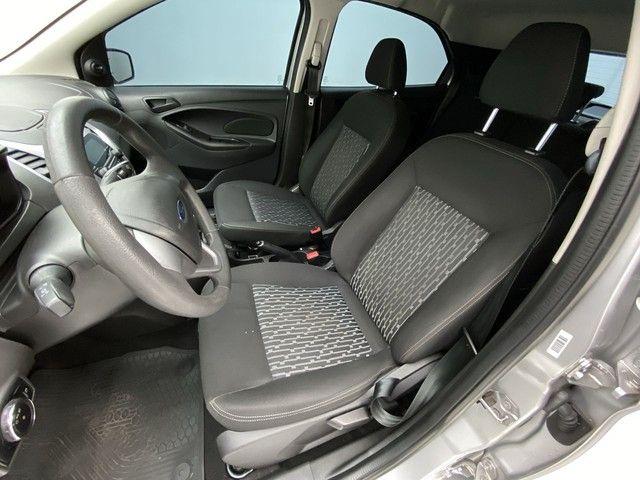 Ford KA Ka 1.0 SE/SE Plus TiVCT Flex 5p - Foto 12