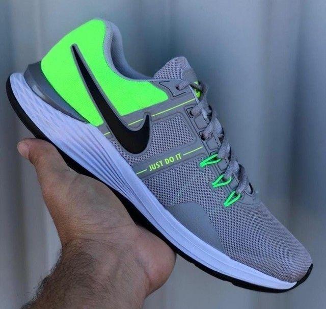 Tênis Nike Just Do It