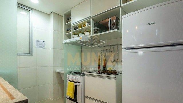 DM Lindo Condomínio Clube em Olinda, Fragoso, Apartamento 2 Quartos! - Foto 12