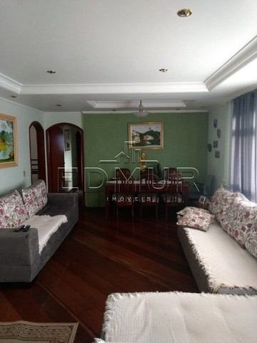 Apartamento à venda com 4 dormitórios em Parque das nações, Santo andré cod:29393 - Foto 2
