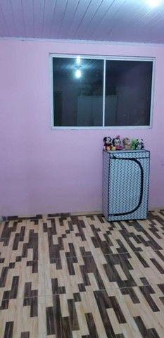 Vendo casa no Jd samambaia - Foto 4