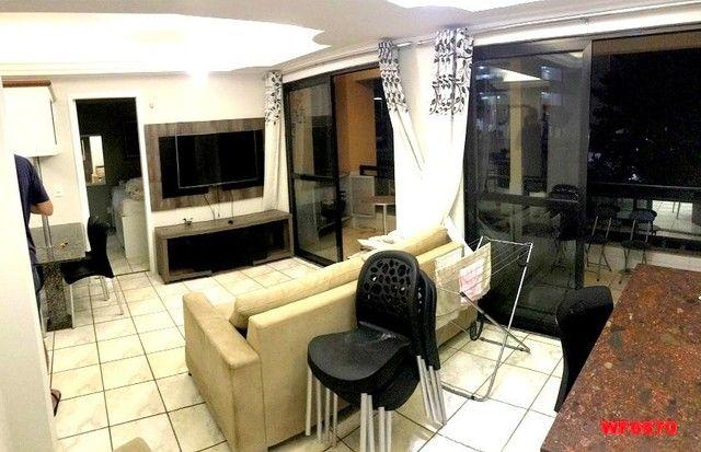 Apartamento à venda, 80 m² por R$ 350.000,00 - Porto das Dunas - Aquiraz/CE - Foto 3