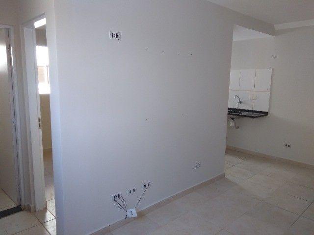 Apartamento no Residencial Itacira - Foto 4