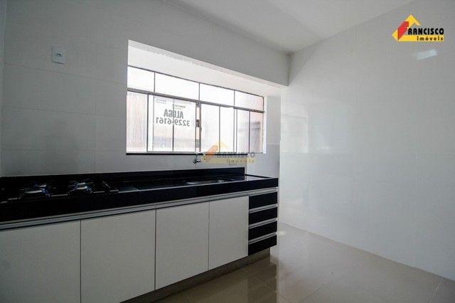 Apartamento para aluguel, 3 quartos, 1 suíte, 1 vaga, Vila Belo Horizonte - Divinópolis/MG - Foto 16