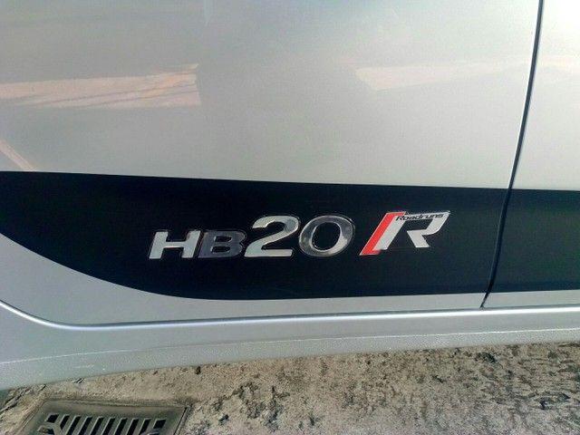 HB20 2015 1.0 Único Dono - Foto 3