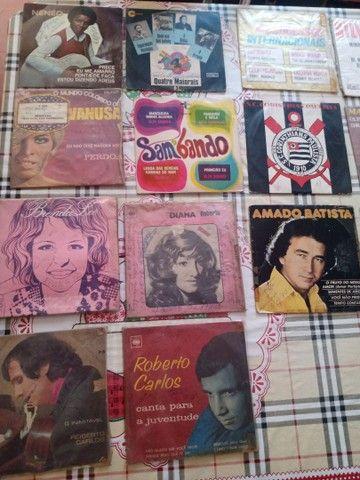 Discos antigos - Foto 3