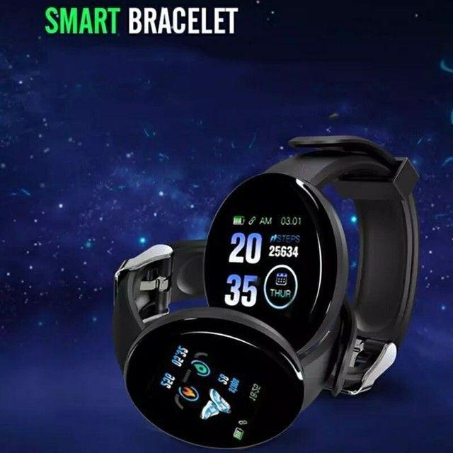 Smartwatch d18 - Foto 3