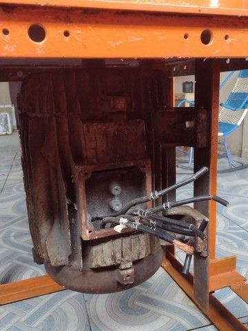 Aglutinador 40CV com painel - Foto 2