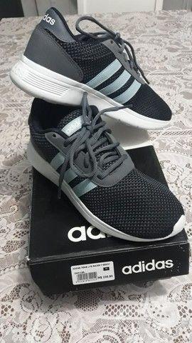? Tênis Adidas Original NOVO !! Com Garantia de loja!! - Foto 3