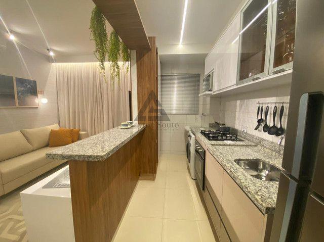2 quartos em Samambaia | Residencial Pop House - Foto 6