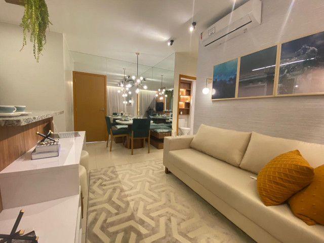 2 quartos em Samambaia | Residencial Pop House - Foto 2