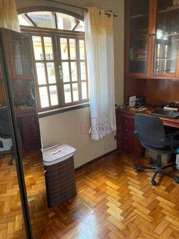 Casa à venda, 276 m² por R$ 750.000,00 - Nova Cidade - São Gonçalo/RJ - Foto 10
