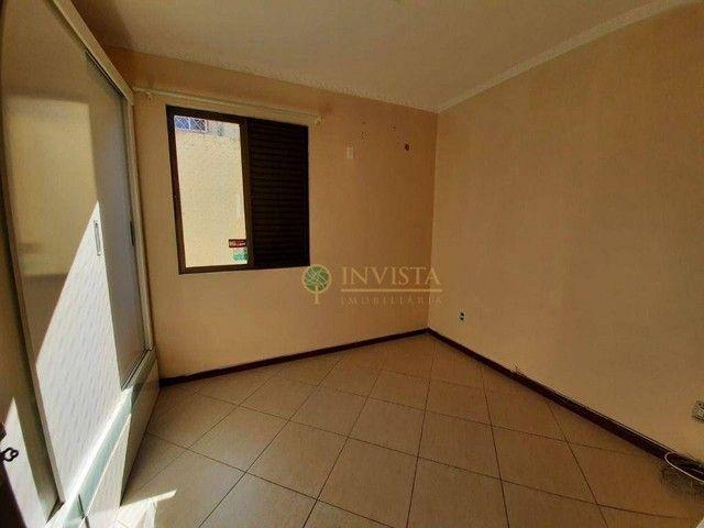 3 dormitórios e 1 Vaga - 98 m² - Estreito - Florianópolis/SC - Foto 9