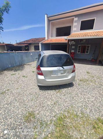 Honda Fit 1.4 2007 no GNV - Foto 2