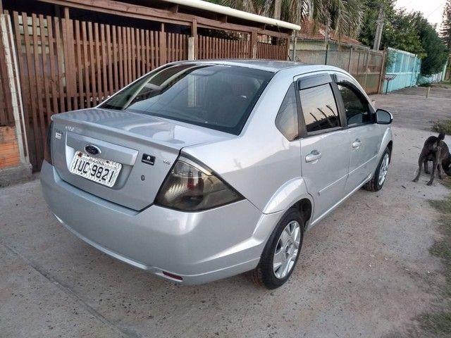 Fiesta 2013 Sedan completo - Foto 3
